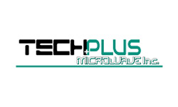 tech plus logo