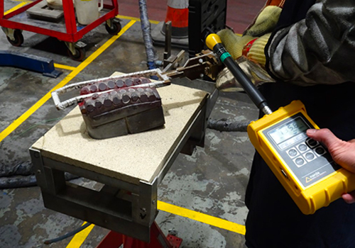 EMF Safety Measurement Training